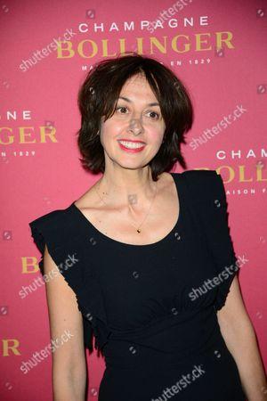 Valerie Bonneton