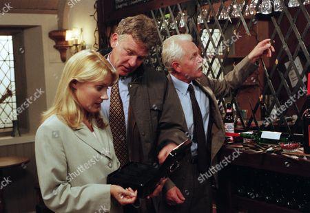Editorial image of 'Emmerdale' TV Series - Sep 1996