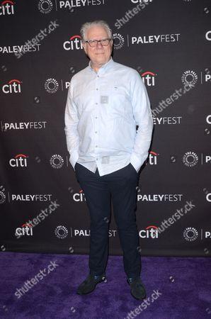 Editorial photo of 'Me, Myself and I' presentation, PaleyFest, New York, USA - 12 Sep 2017