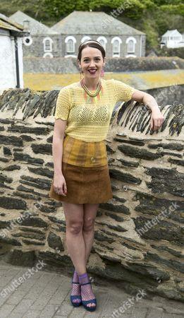 (SR8: Ep3) - Jessica Ransom as Morwenna Newcross.