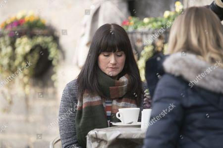 (Ep4) - Dawn Steele as Catherine McAuley.