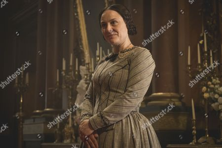 Editorial picture of 'Victoria' TV Series - Oct 2017
