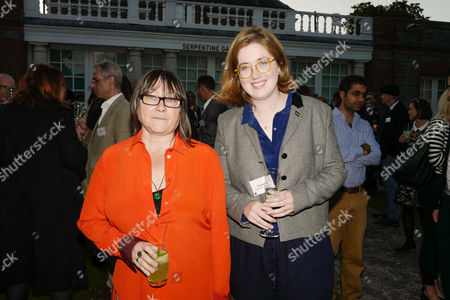 Ali Smith and Fiona Mozley