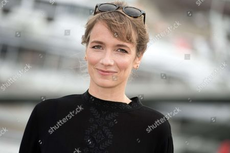 Editorial picture of La Rochelle TV Fiction Festival 'Souviens-toi' photocall, France - 13 Sep 2017