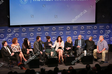 Rob Huebel, Alexandra Billings, Trace Lysette, Jay Duplass, Gaby Hoffmann, Amy Landecker, Judith Light, Jeffrey Tambor, Jill Soloway, Larry Flick