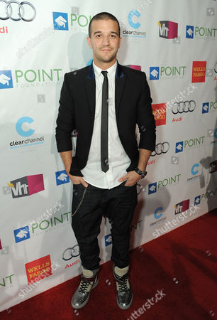 """Editorial picture of """"Voices On Point"""" Concert & Gala, Los Angeles, USA"""
