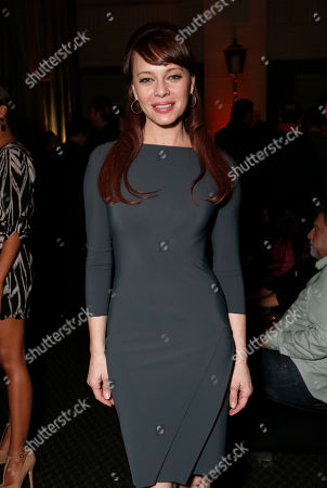 Editorial photo of 13th Annual InStyle and the Hollywood Foreign Press Association, Toronto, Canada