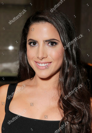"""Caren Brooks attends the 19th annual """"Taste For A Cure"""" at the Beverly Wilshire Hotel, in Beverly Hills, Calif"""