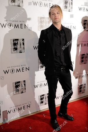"""Bobby Alt arrives at the 2013 """"An Evening With Women"""" event at the Beverly Hilton Hotel on in Los Angeles"""