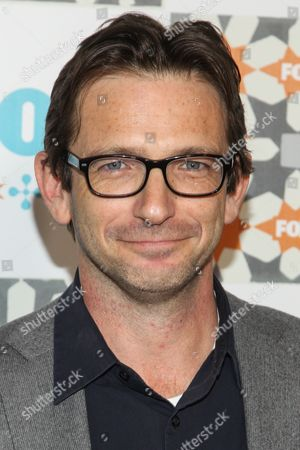 Dan Futterman attends the FOX Summer TCA All-Star Party at Soho House on in West Hollywood, Calif