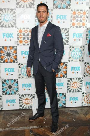 Jack Kesy attends the FOX Summer TCA All-Star Party at Soho House on in West Hollywood, Calif