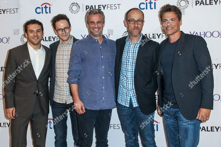 Editorial photo of 2015 PaleyFest Fall TV Previews - FOX, Beverly Hills, USA
