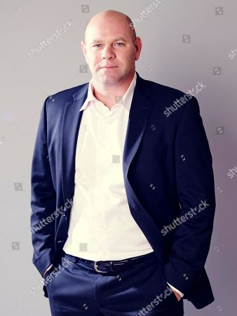 "Domenick Lombardozzi, from ""Rosewood"", poses for a portrait during the Fox 2015 Television Critics Association Summer Press Tour at the Beverly Hilton, in Beverly Hills, Calif"