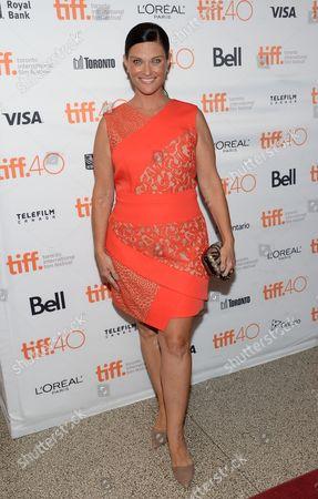 "Editorial picture of 2015 TIFF - ""Black Mass"" Premiere, Toronto, Canada"