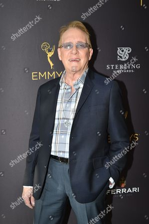 Stock Image of Joe Tremaine attends the 2016 Choreographers Nominee Reception presented by the Television Academy at the Academy's Saban Media Center, in the NoHo Arts District in Los Angeles