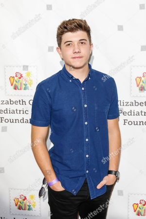"""Editorial picture of 27th Annual """"A Time for Heroes"""" Family Festival, Culver City, USA"""