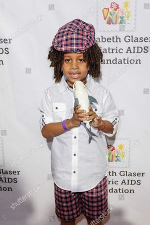 "Cree Taylor Hardrict arrives at the 27th Annual ""A Time for Heroes"" Family Festival, in Culver City, Calif"