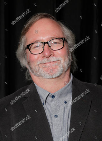 Sean Bobbitt attends the 39th Annual Los Angeles Film Critics Association Awards at InterContinental Hotel on in Century City, California
