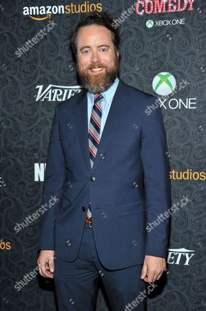 Editorial picture of 4th Annual Variety's Power of Comedy Event, Los Angeles, USA