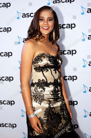 Editorial photo of 54th Annual ASCAP Country Music Awards - Arrivals, Nashville, USA