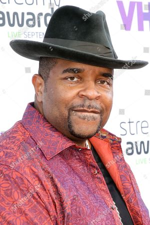 Sir Mix-a-Lot arrives at the 5th Annual Streamy Awards at the Hollywood Palladium, in Los Angeles