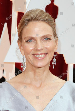 Stock Photo of Torill Kove arrives at the Oscars, at the Dolby Theatre in Los Angeles