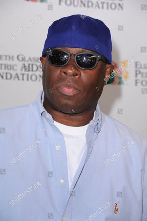 Vince Wilburn, Jr. attends A Time for Heroes celebrity picnic on in Los Angeles