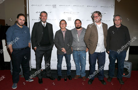 Editorial image of Arclight Cinemas' 2nd Annual Documentary Film Festival Awards, Hollywood, USA