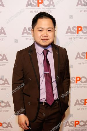 Editorial picture of ASPCA Benefit, Los Angeles, USA