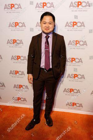 Editorial image of ASPCA Benefit, Los Angeles, USA