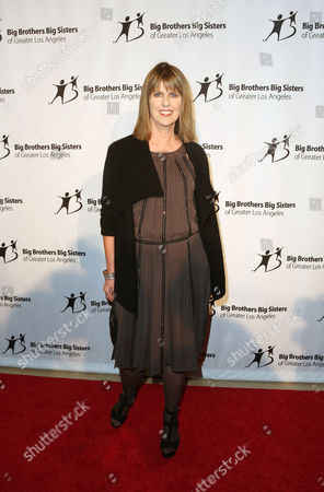 """Pam Dawber, seen at Big Brother Big Sister, 2014 """"Big Bash"""" at The Beverly Hilton Hotel, in Beverly Hills, CA"""