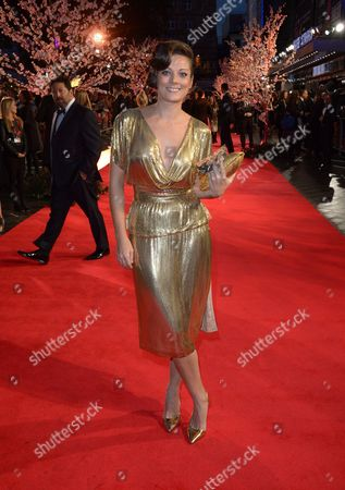 Editorial photo of Britain BFI Film Festival - Closing Night, London, United Kingdom