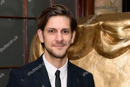 Stock Picture of Mat Baynton arrives for the British Academy Television Craft Awards at a central London venue, London