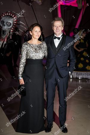 Editorial picture of Britain Spectre Party Arrivals, London, United Kingdom