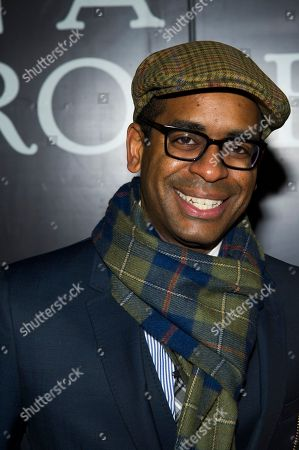 "Daniel Breaker attends the opening night performance of the Broadway play ""Cat on a Hot Tin Roof"" on in New York"