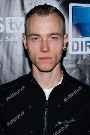 DJ Skee attends DIRECTV's Super Saturday Night Party on in New York