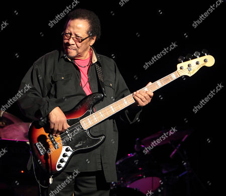 Billy Cox performs in concert during the Experience Hendrix 2014 Tour at Harrah's Resort, in Atlantic City, N.J