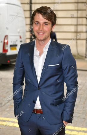 Max Deacon at the London Gala Screening of Summer In February on Monday, June 10th, 2013 at Curzon Mayfair, London, United Kingdom