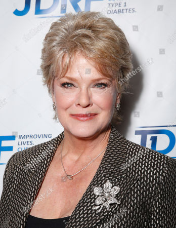 Gloria Loring attends the JDRF LA's 10th Annual Finding A Cure: The Love Story Gala at the Hyatt Regency Century Plaza on in Century City, California