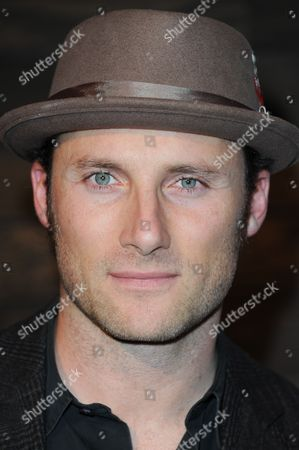 """Stock Photo of Christopher Stills attends the LA premiere of """"Freeloaders"""" at the Sundance Sunset Cinema on in Los Angeles"""