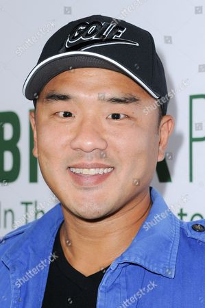 """Stock Image of Gene Hong arrives at the LA Special Screening of """"Break Point"""" held at the TCL Chinese 6 Theatres, in Los Angeles"""
