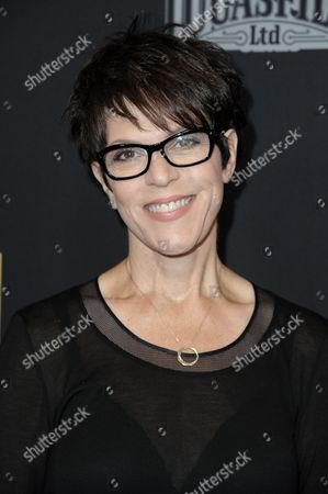 """Stock Photo of April Winchell arrives at the LA Special Screening of """"Star Wars Rebels"""", in Los Angeles"""