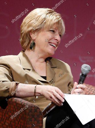 Editorial photo of Mom Social Event, New York, USA