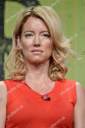 Editorial image of MTV 2014 Summer TCA, Beverly Hills, USA