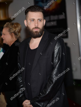 """Stock Image of Producer Brent Ryan Green attends the premiere of """"23Blast"""" at the Regal Cinemas E-Walk Theater on in New York"""