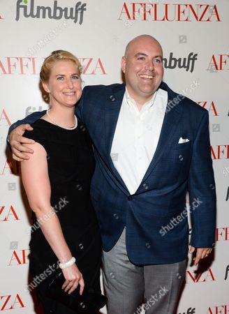 "Editorial picture of NY Special Screening of ""Affluenza"", New York, USA"