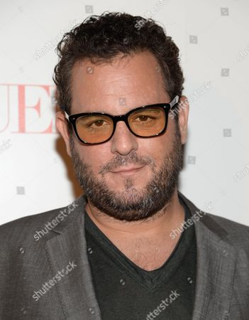 """Stock Picture of Director Kevin Asch attends a special screening of """"Affluenza"""" at the SVA Theater on in New York"""