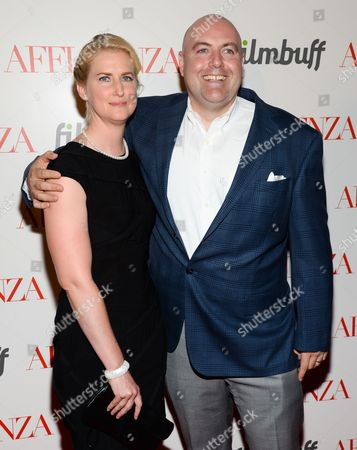 "Editorial photo of NY Special Screening of ""Affluenza"", New York, USA"