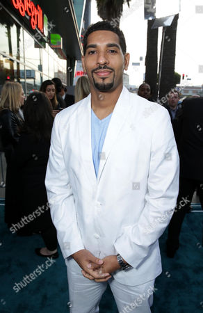 Stock Photo of Evan Cleaver at Open Road Films Los Angeles Premiere of 'The Host' held at the ArcLight Hollywood, on Tuesday, March, 19, 2013 in Los Angeles