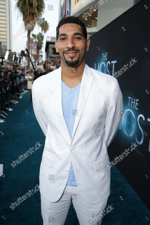 Editorial photo of Open Road Films Los Angeles Premiere of 'The Host', Hollywood, USA